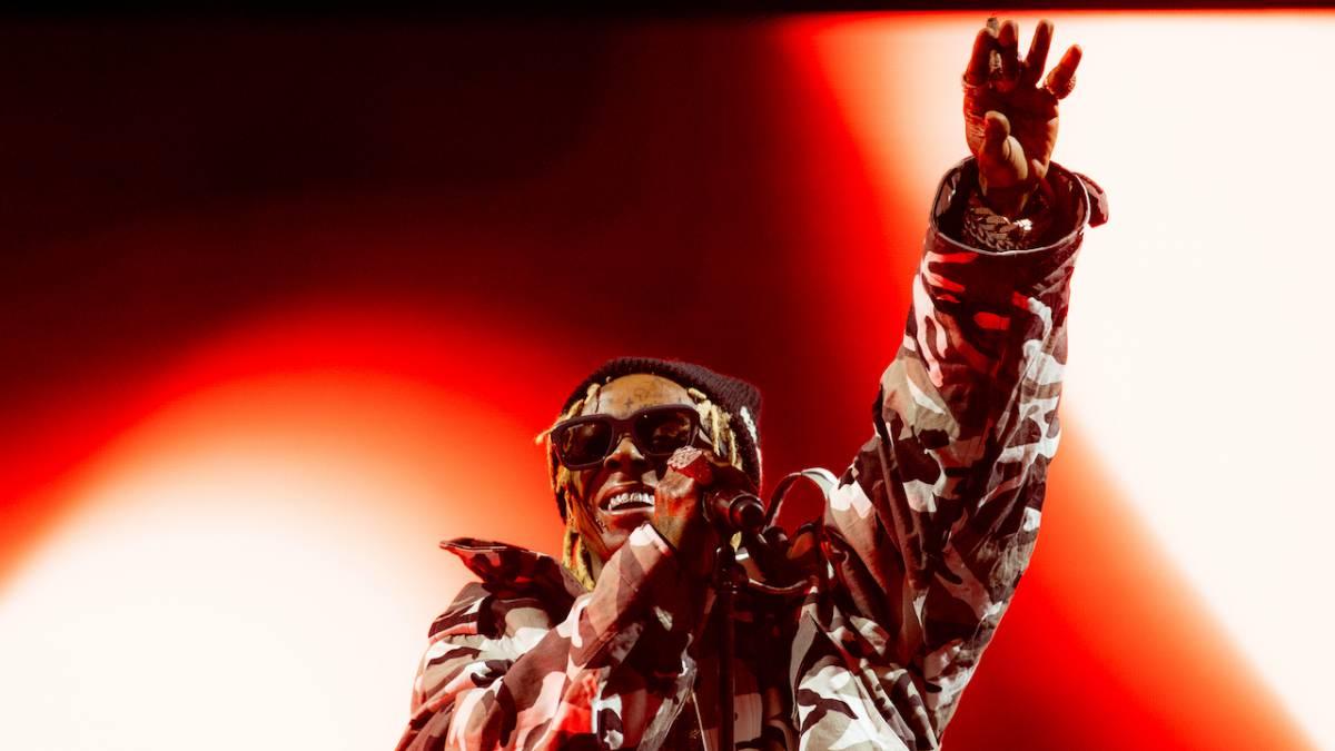 Lil Wayne Compares Pooh Shiesty To Fabolous + Praises 'Batman' Collaborator LPB Poody