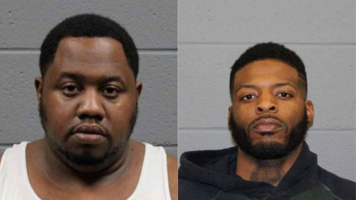 Connecticut Rappers Accused Of Drive-By Murder Hours After Performing At Jim Jones Show