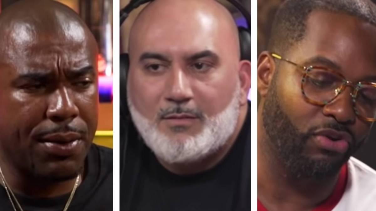 N.O.R.E. & DJ EFN Vow To Address Wu-Tang Killa Beez 'Drink Champs' Diss As Mickey Factz Apologizes