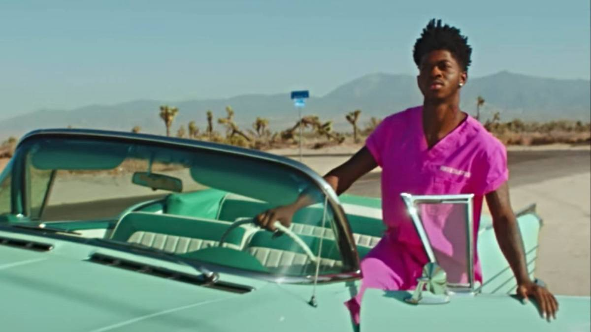 Lil Nas X Wonders Where 'Satan Shoes' Outrage Is For Tony Hawk's Blood Skateboards