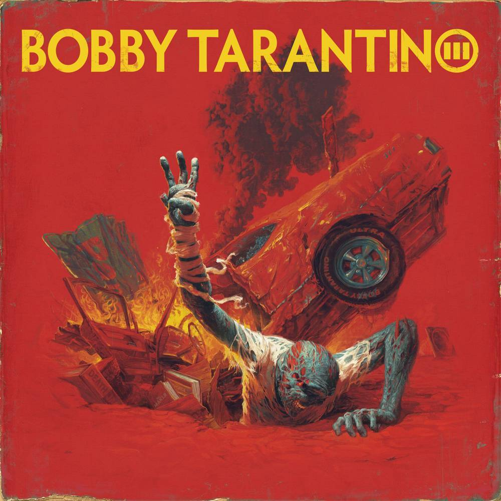 Logic Didn't Need To Come Out Of Rap Retirement For 'Bobby Tarantino III' Album