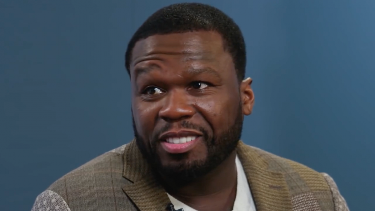 50 Cent Slammed For Distasteful Instagram Post Following 'The Wire' Actor Michael K. Williams' Death