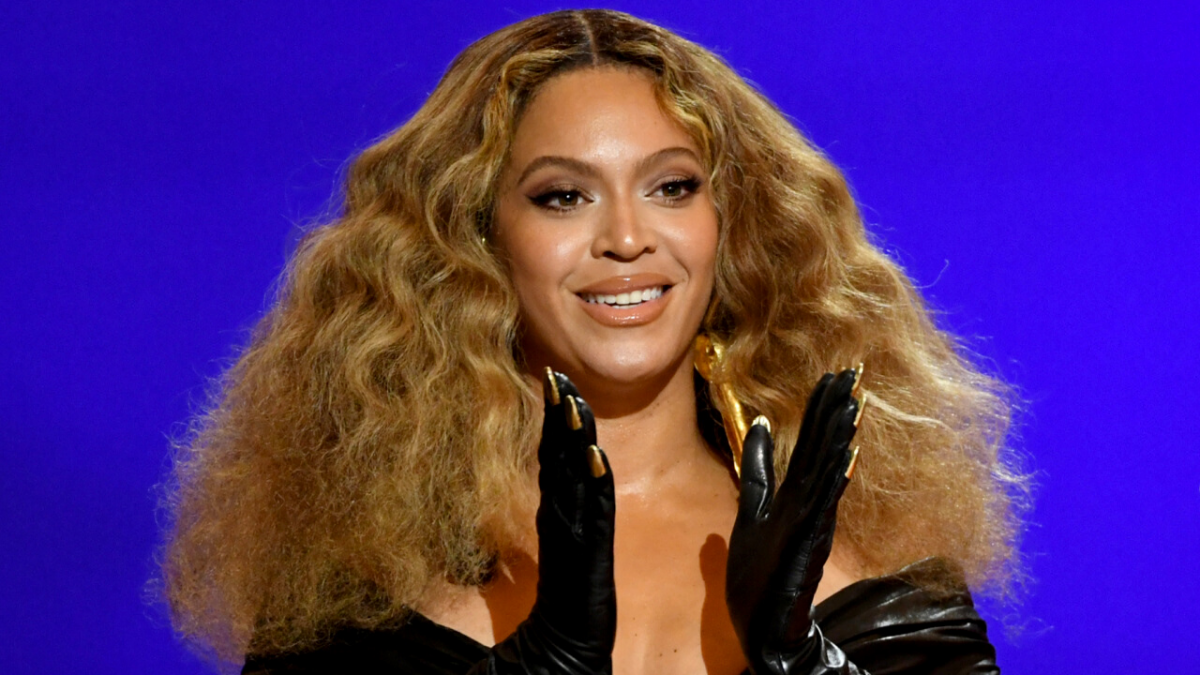 Beyoncé Confirms New Music Is On The Way