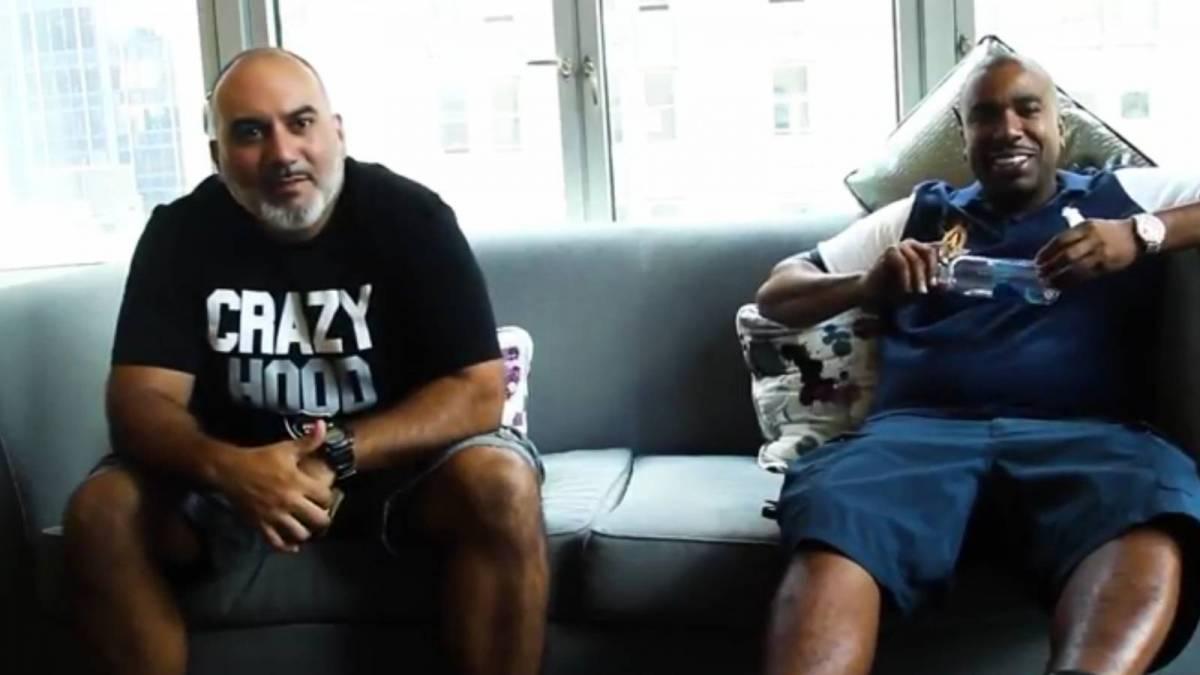 N.O.R.E. & DJ EFN FaceTime Killah Priest As They Apologize For Wu-Tang Killa Beez 'Misunderstanding'