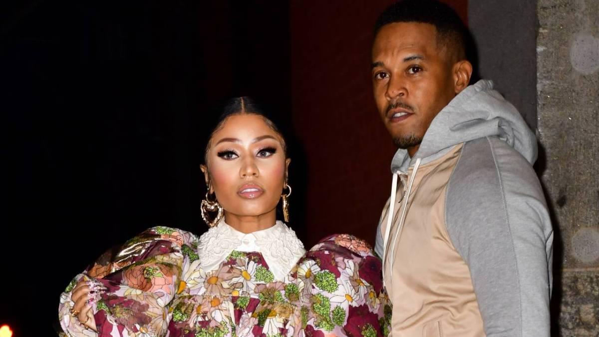 Nicki Minaj & Husband Kenneth Petty Sued By 1995 Attempted Rape Victim