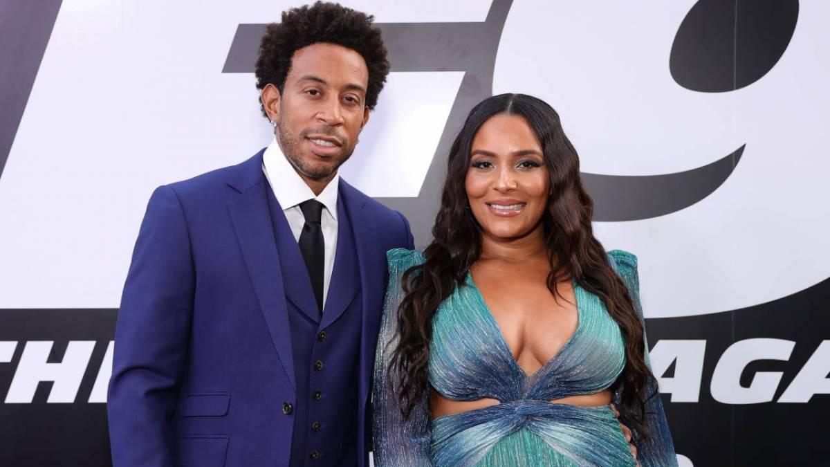 Ludacris Continues His Streak As Ultimate Girl Dad Rapper