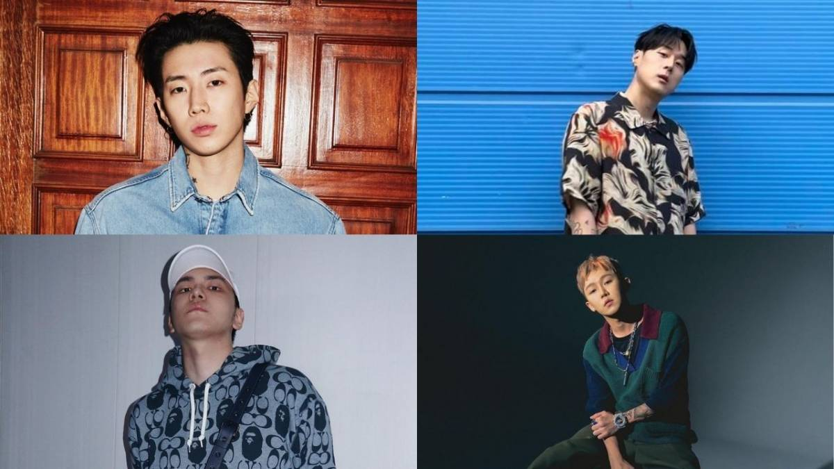 Jay Park, PH-1, And GroovyRoom Team Up In 'ALL IN,' Gen.G's League Of Legends Korea Team Anthem