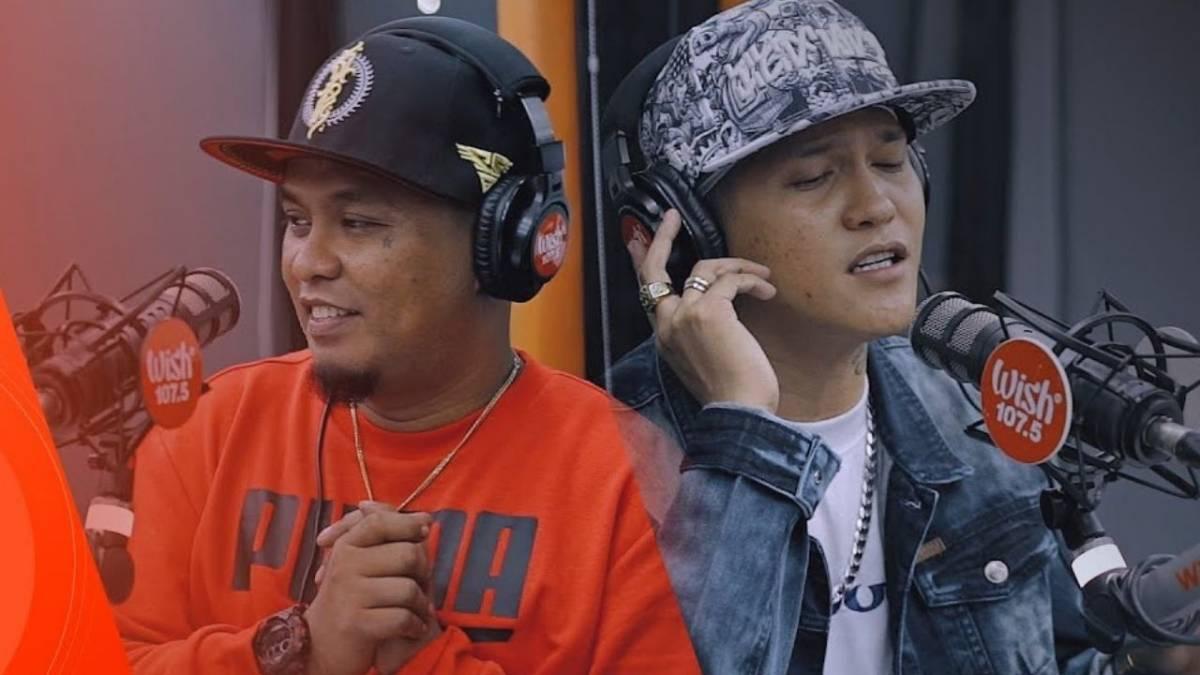 JuanThugs N Harmony's 'Bakit Ngayon Ka Lang' Wish Bus Performance Hits 1M Views In 72 Hours