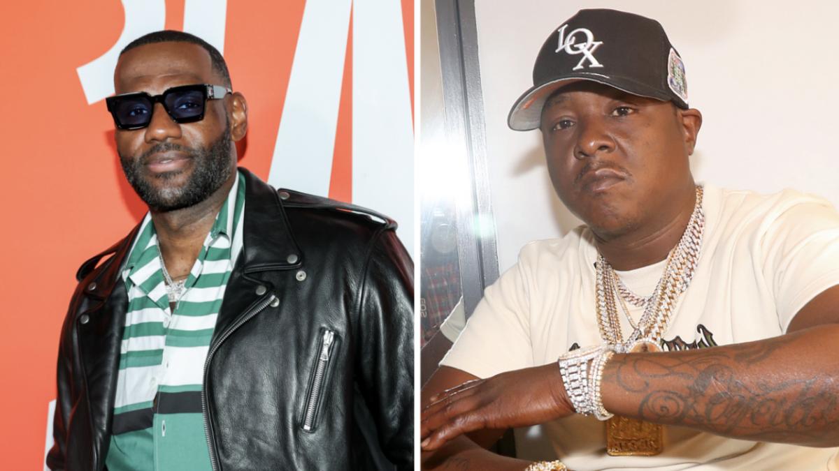 LeBron James Declares Jadakiss 'Most Underrated Hip Hop Artist Of All-Time' Post-Verzuz
