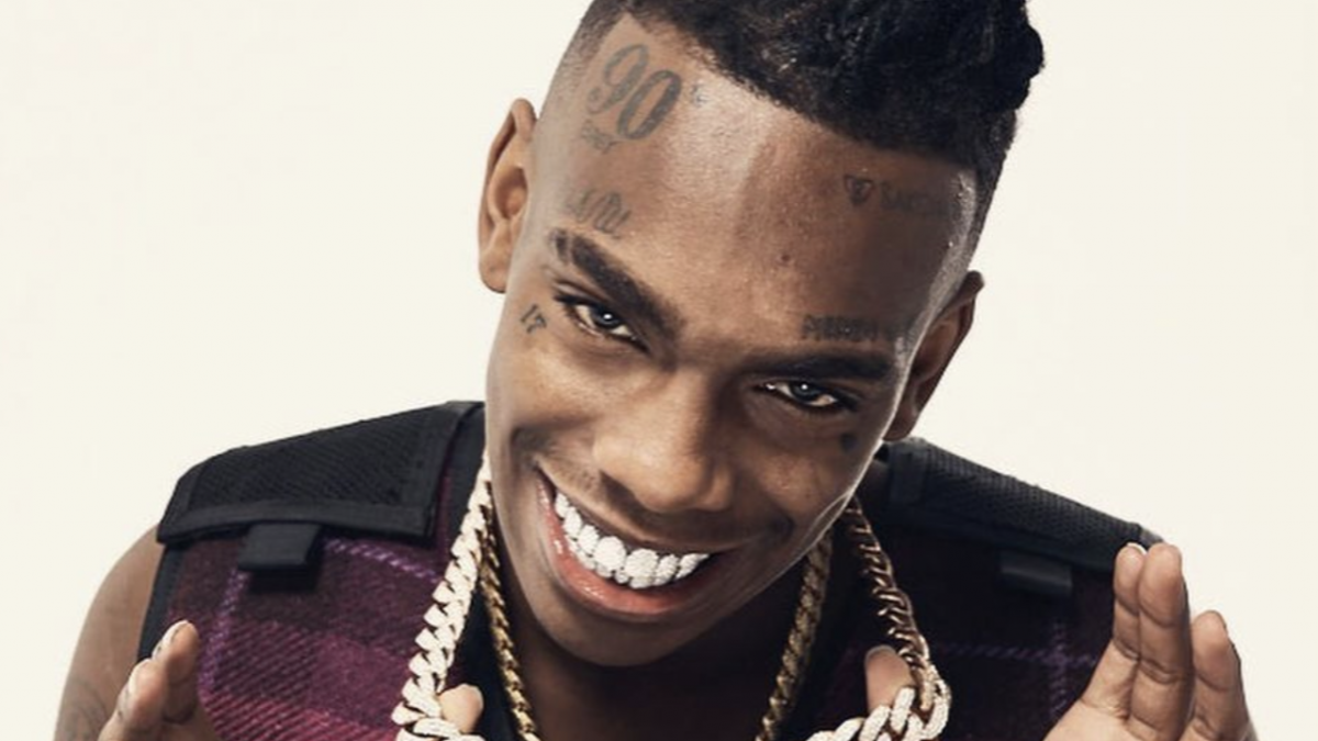 YNW Melly Announces Just A Matter Of Slime' Album