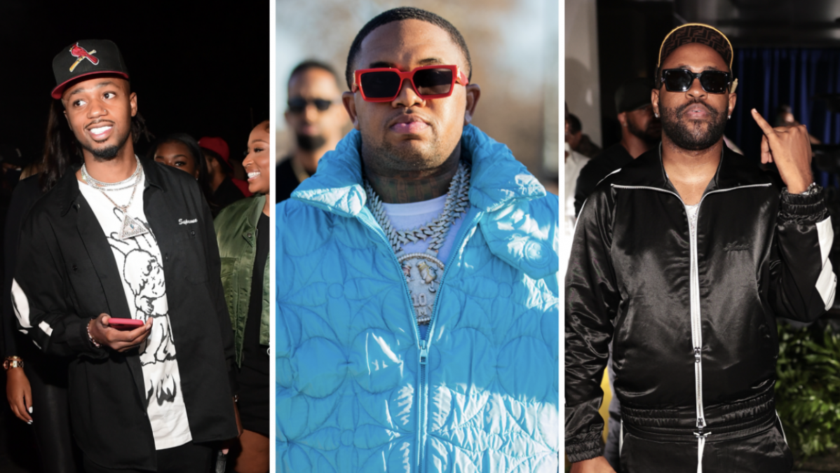 Spotify's RapCaviar Sets Off 2010s GOAT Producer Debate With Metro Boomin, Mustard + More