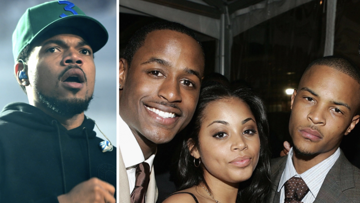 Chance The Rapper Credited For 'ATL 2' Featuring T.I. + Lauren London: Watch The Trailer