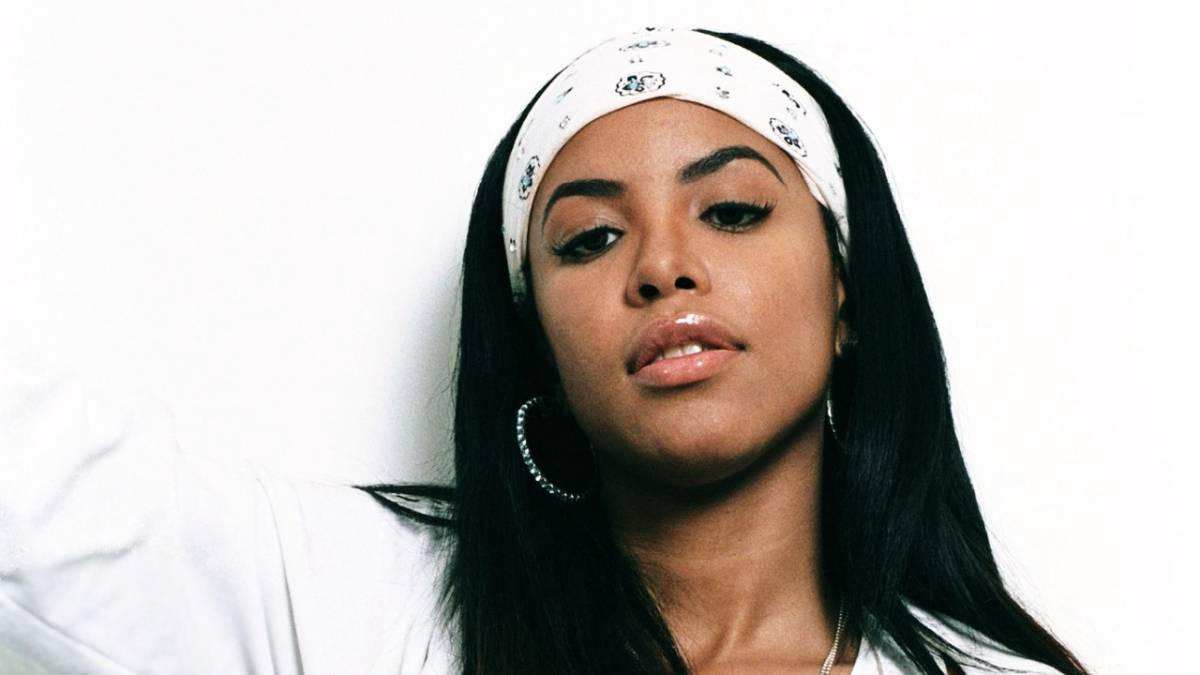 Aaliyah's 'One In A Million' Scores Highest Billboard 200 Placement After Streaming Debut