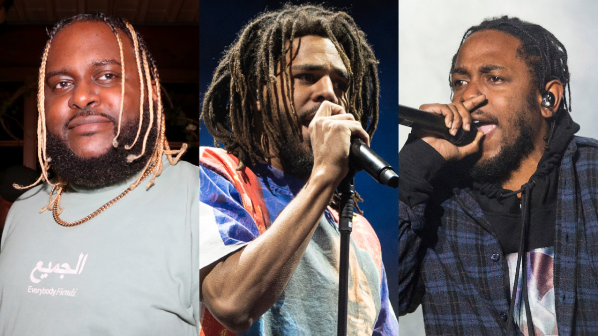 Bas Says Dreamville + TDE Verzuz Would Be 'Good Competition'