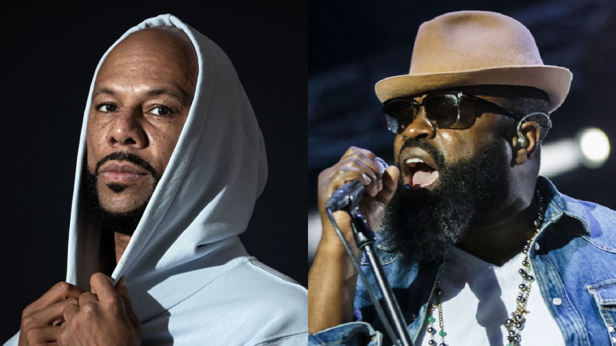 Common Announces New Album + Shares Black Thought Collaboration 'When We Move'