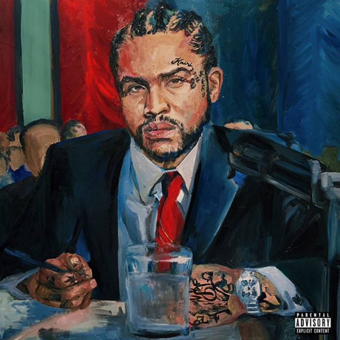 Dave East & Harry Fraud Trade Mafiaso Vibes For Musical Consistency On 'Hoffa' Album
