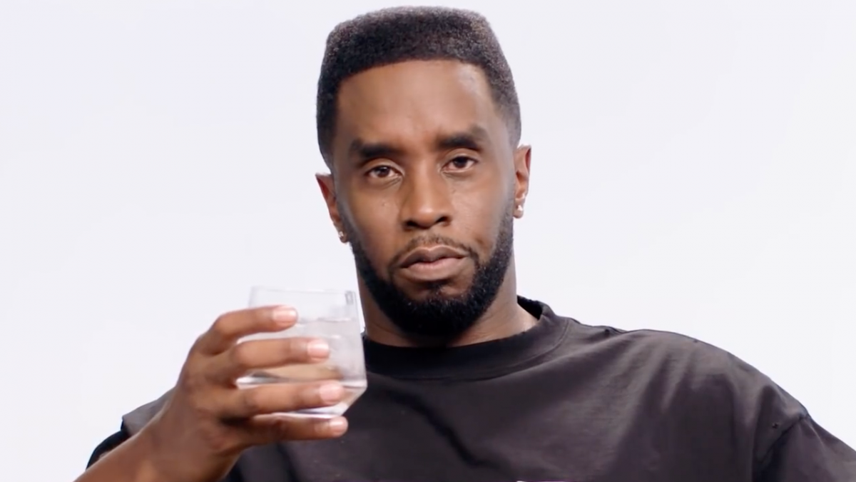 Diddy Disses 'Ugly' Richard Mille Watches: 'Save Your Money'