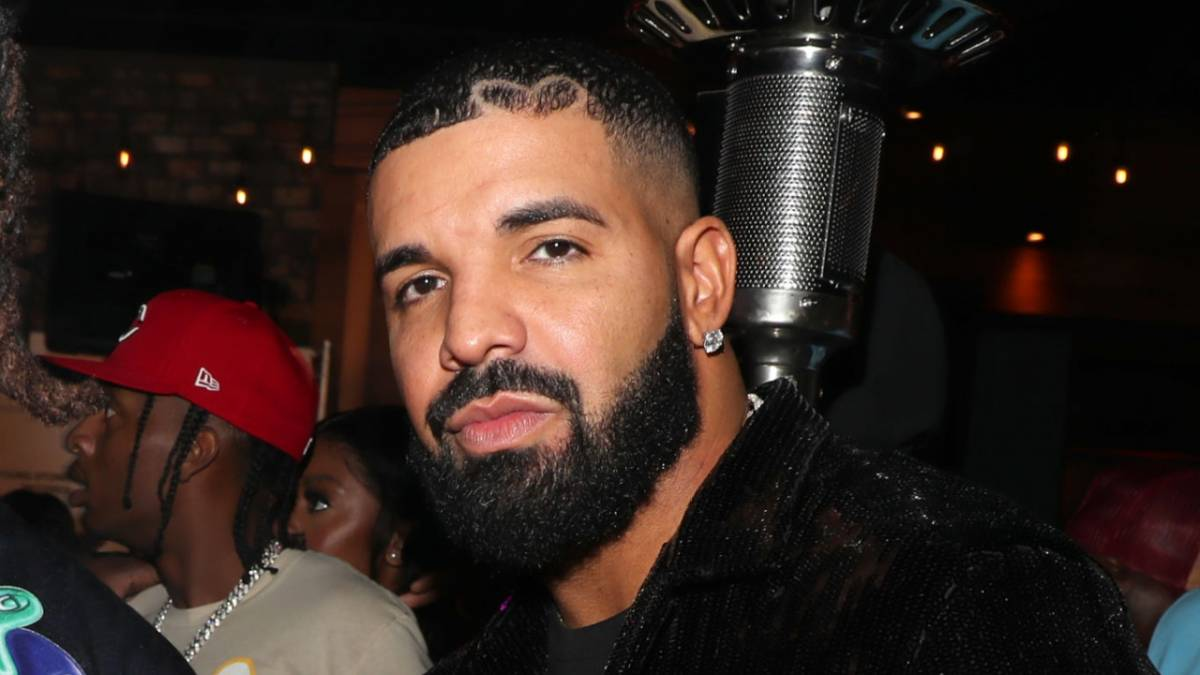 Drake To Address DMX Beef On 'Drink Champs' N.O.R.E. Says