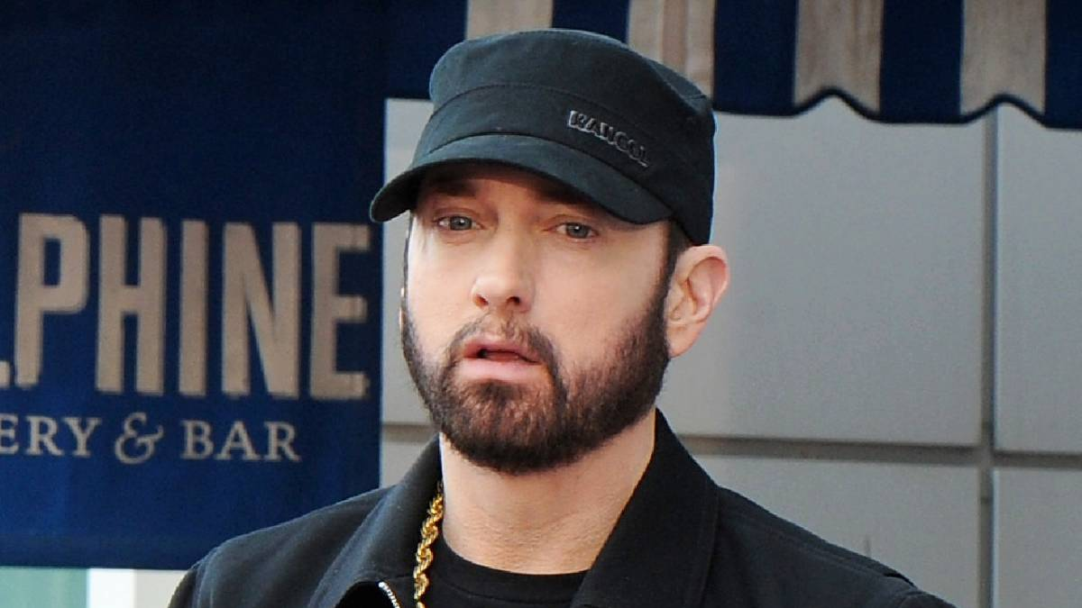 Eminem's Polo G, Mozzy & Skylar Grey Song Confirmed To Be Real - Just Not On 'MMLP' Album