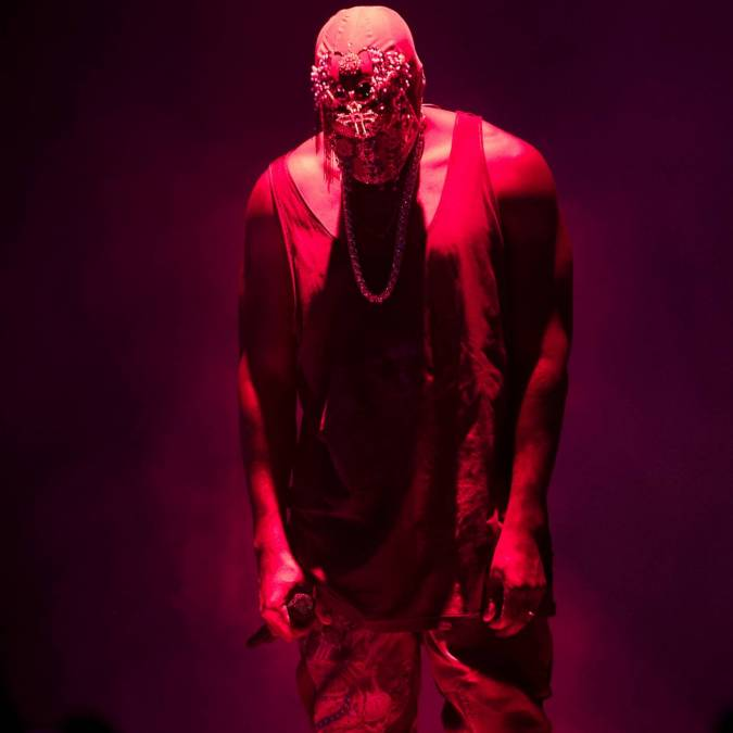 Kanye West's 'Donda' Leak Is The Best Music He's Made In 5 Years - & It's Not Even Finished