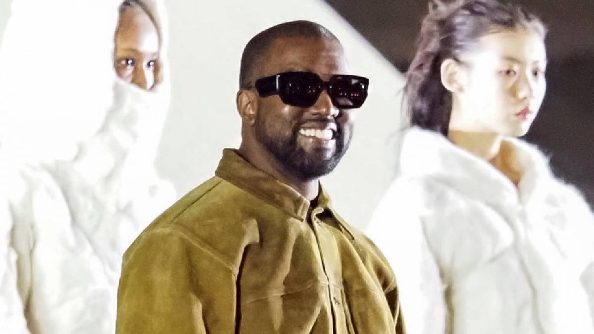 Kanye West's 'Donda' Scores 2nd Biggest Spotify Debut Of All-Time