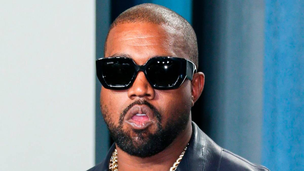 Kanye West Reveals Meaning Behind 'Donda' House Instagram Post - & It's A Mega Flex