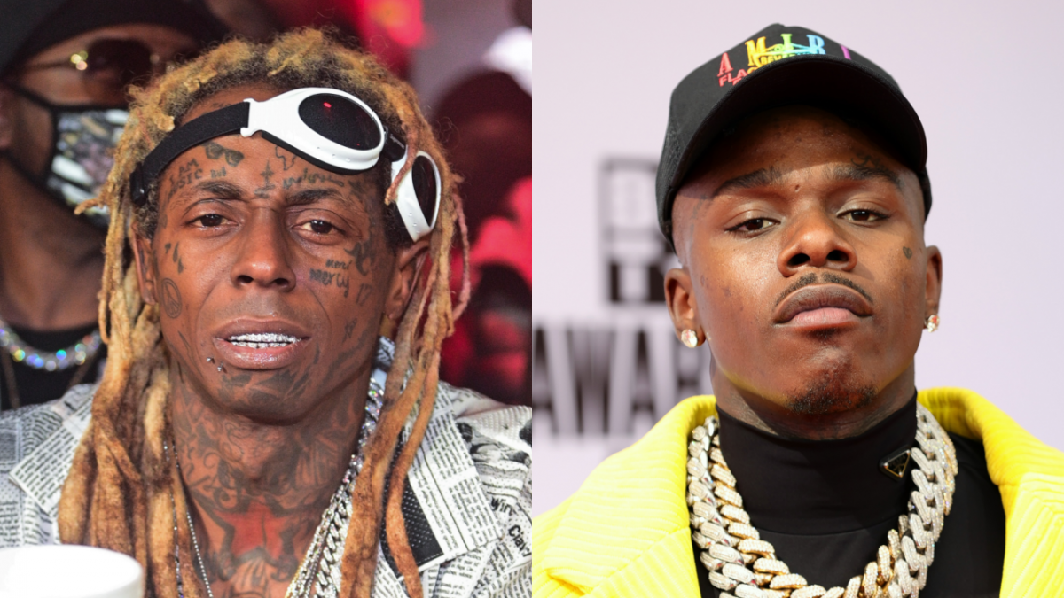 Lil Wayne Weighs In On DaBaby Controversy + Reflects On Trump Meeting