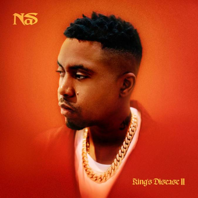 Nas Puts Poetry In Motion On 'King's Disease II' But Doesn't Match Gravity Of Original