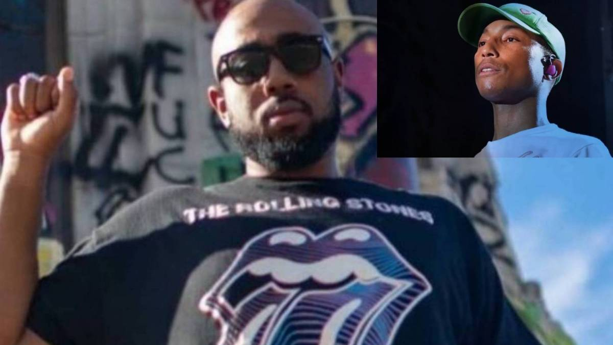 Police Killing Of Pharrell Williams' Cousin Ruled A Homicide - No Charges Filed