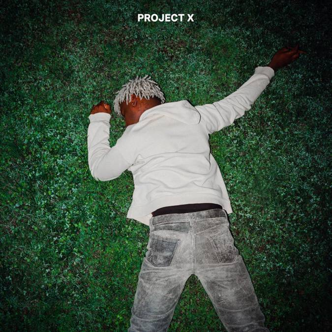 Ken Car$on Shows Promise But Struggles To Outshine Boss Playboi Carti On 'Project X'