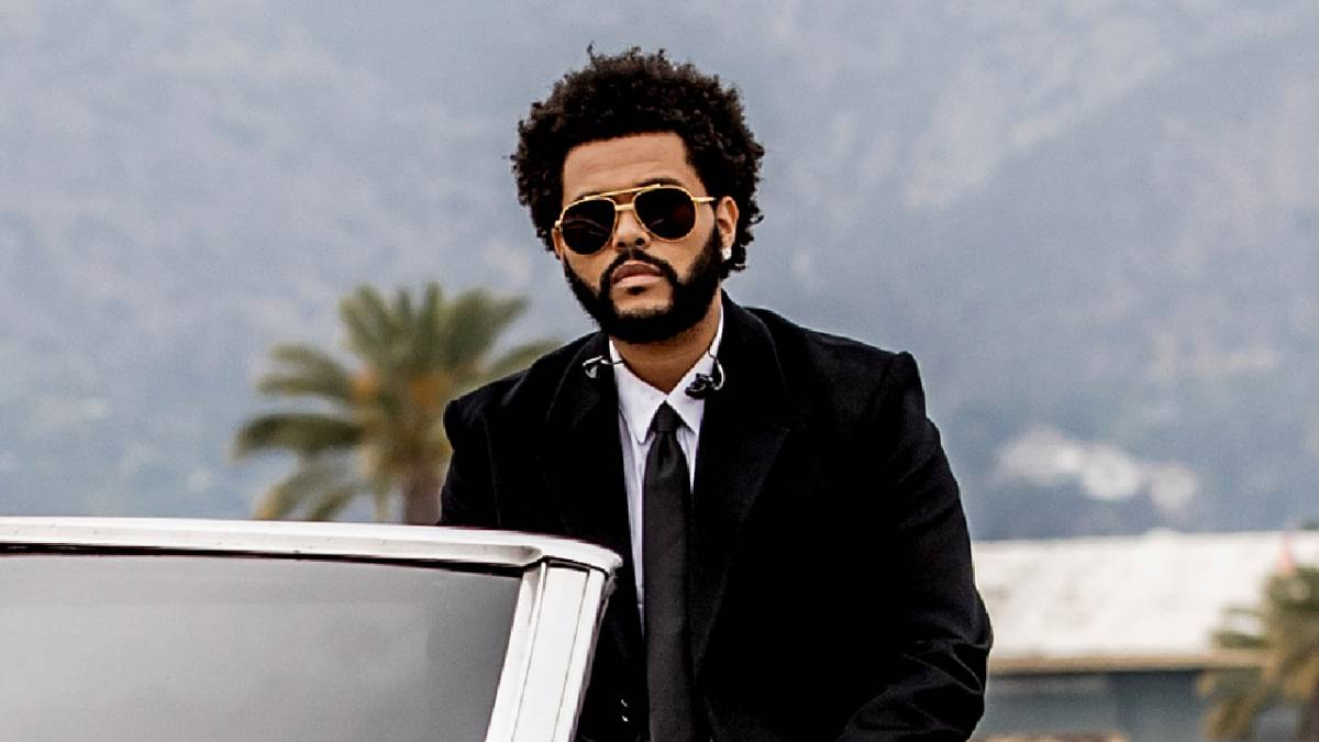 The Weeknd Is The New Fresh Prince Of Bel-Air With Insane $70M Mansion