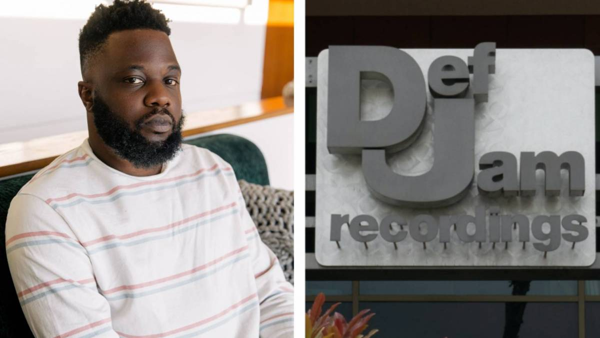 Def Jam Names New CEO Following Snoop Dogg Hire