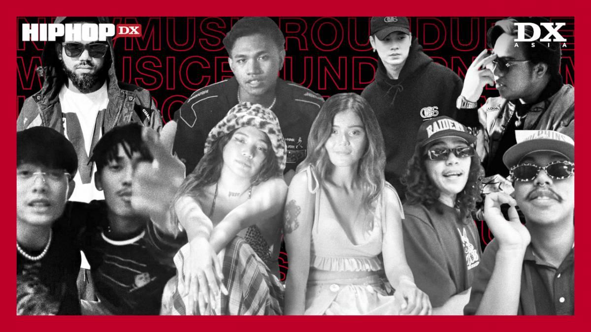 New Music Roundup – Saran, OSN, Guddhist, Youngwise, Peaceful Gemini, DB Tha Girl & More