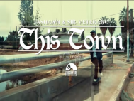 Fashawn, Elzhi, Aloe Blacc & Sir Veterano Tell The Story Of 'This Town'