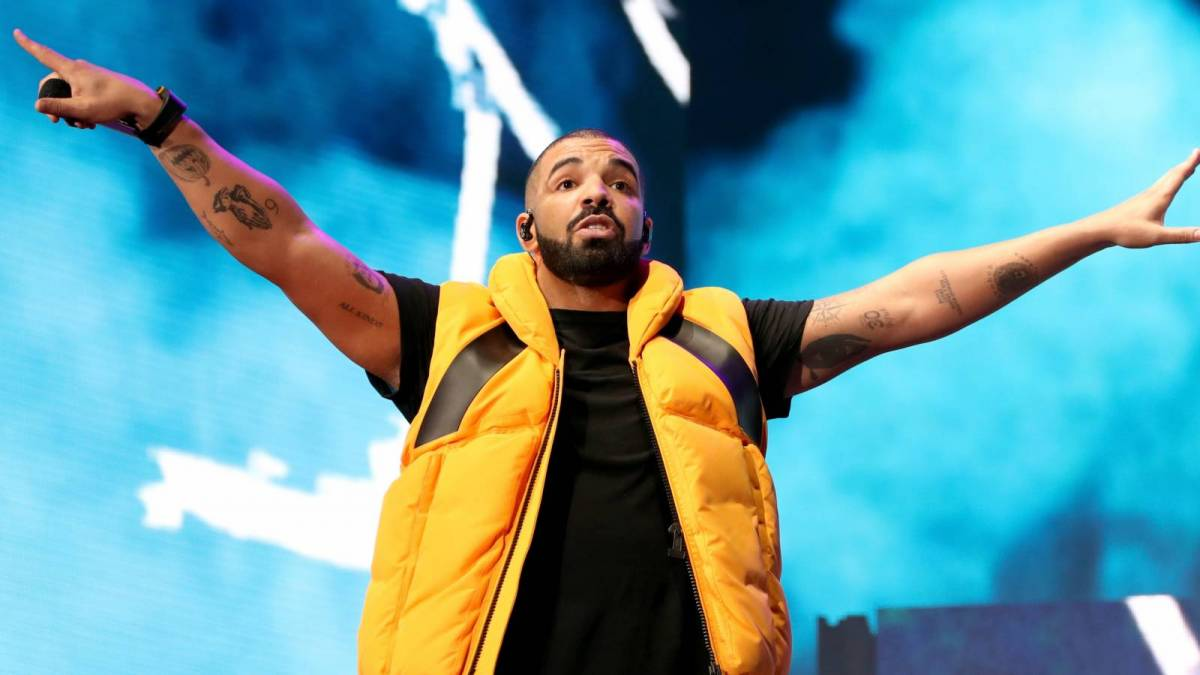Drake's 'Certified Lover Boy' Album Arrives With JAY-Z, Lil Wayne, Future, Kid Cudi, Project Pat + More