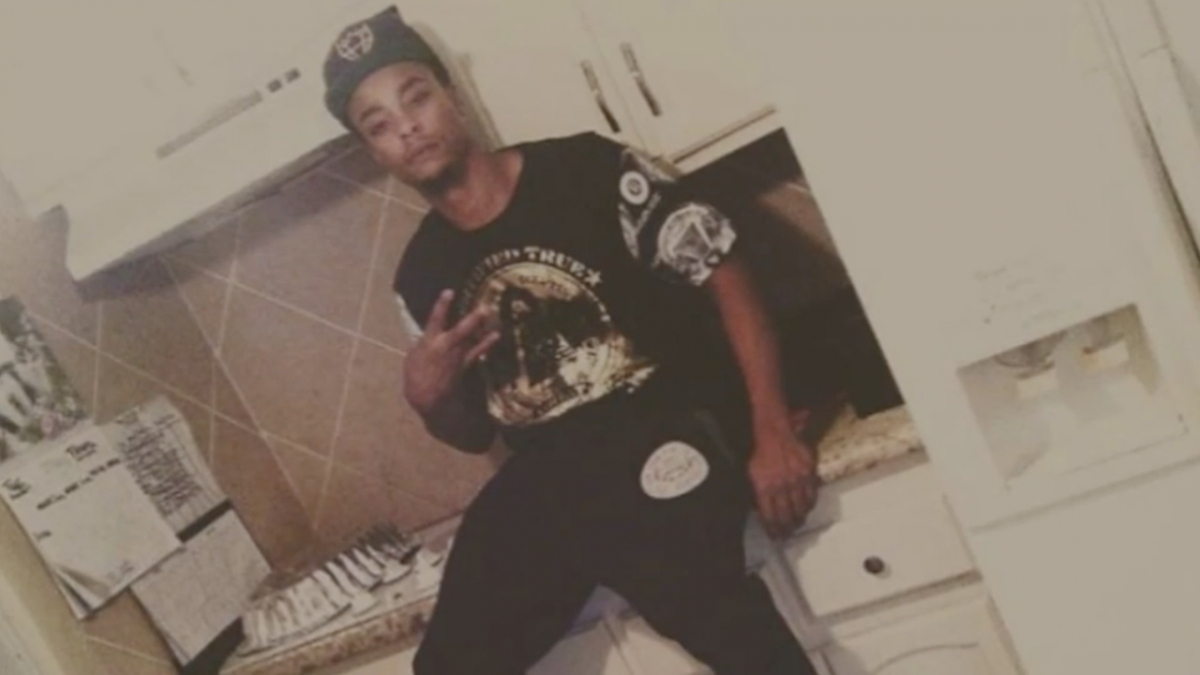 'Wanna Be A Baller' Rapper Big T Son Shot In The Face Over Parking Spot In Houston