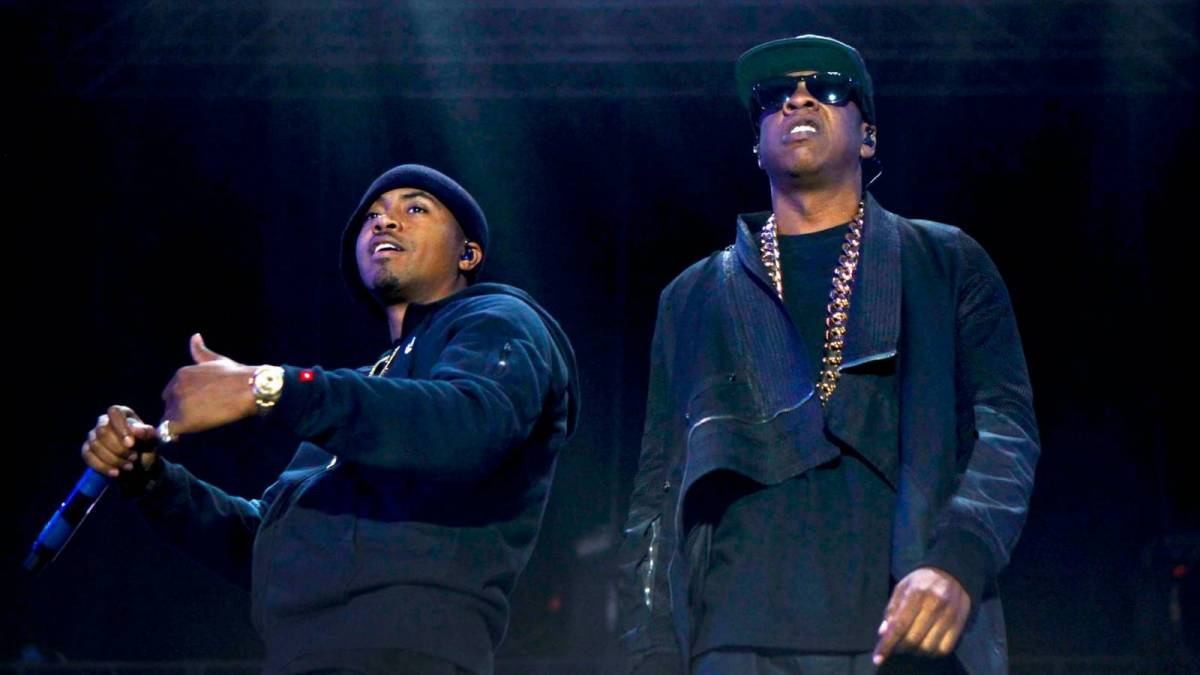 Nas 'Doesn't Have Enough Songs' To Compete In JAY-Z Verzuz According To Memphis Bleek