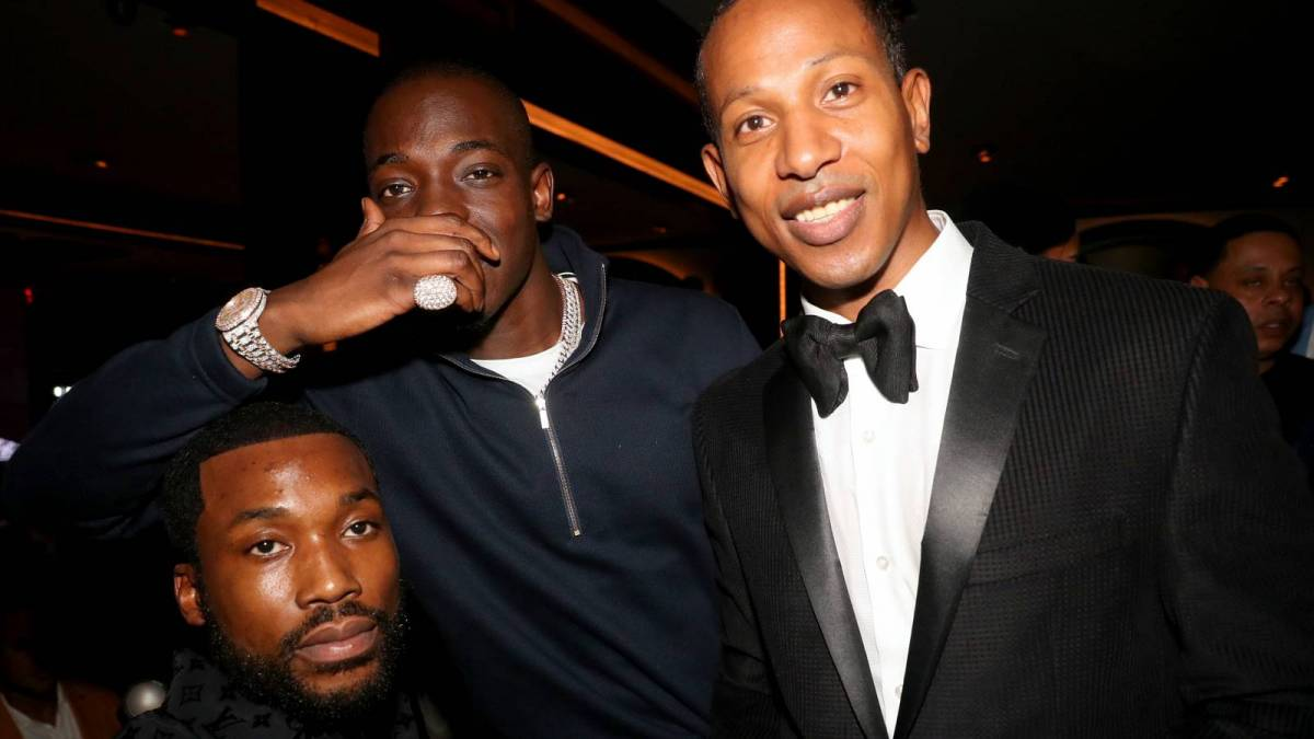 Ex-Bad Boy Shyne Says His Political Addresses Are Like Rapper Bars: 'It's A Lot Of 16s'