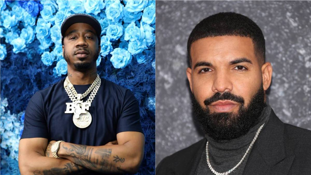 Benny The Butcher's Long-Awaited Drake Collab Leaks To High Praise