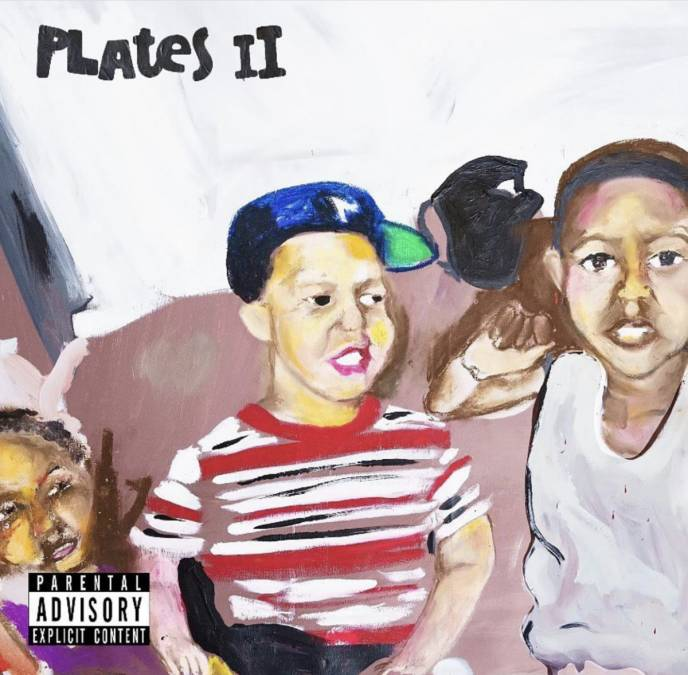 Rick Hyde Delivers New Punchlines To Old Topics On BSF Album 'Plates II'