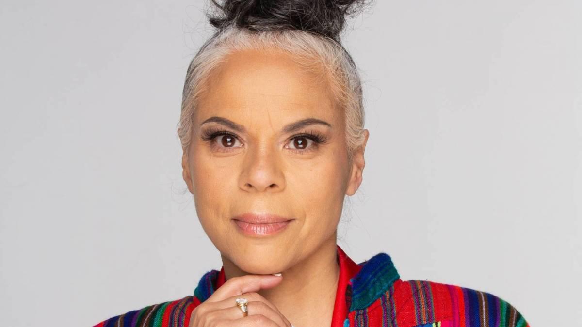 Hip Hop Fashion Icon April Walker Talks 'Creative Theft' Amid Virgil Abloh & Off-White Lawsuit