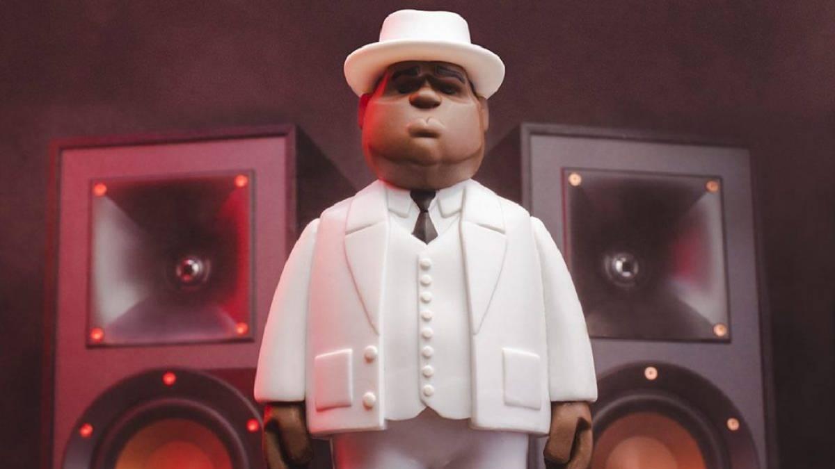 Biggie, Lil Wayne & Ice Cube Immortalized As Funko Figures