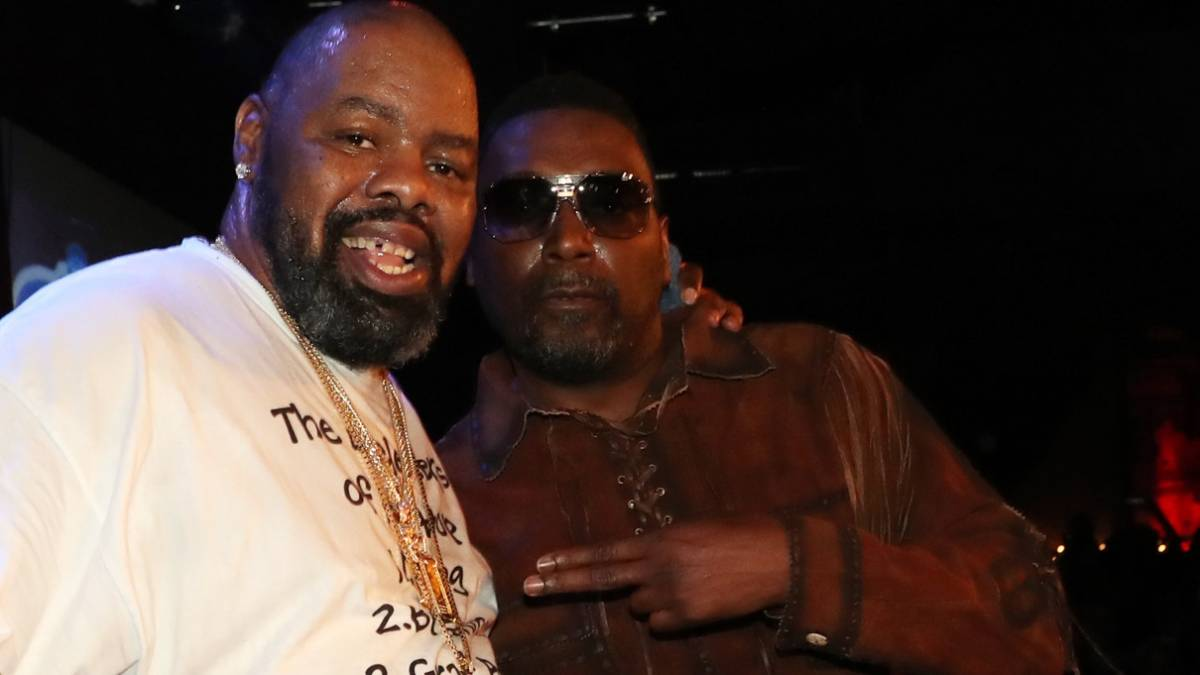 Big Daddy Kane Tasked To Outdo The Emmys With 2021 BET Hip Hop Awards Biz Markie Tribute