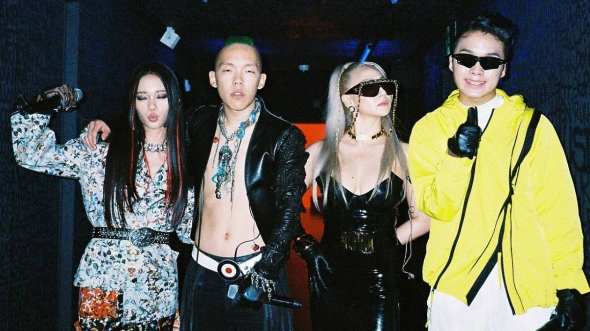 Watch CL, Omega Sapien, Lil Cherry & Sokodomo Perform 'SPICY (Remix)' Live