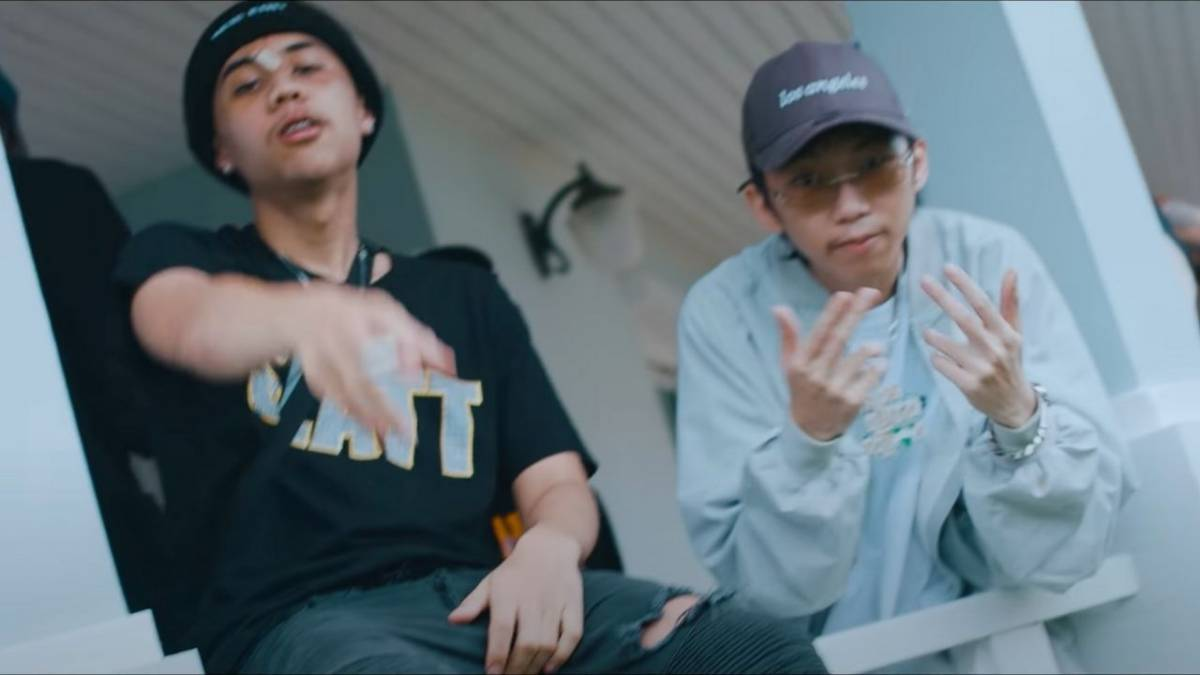 DIAMOND MQT Shares 'Paper' Ft. Young J Ahead Of 'Trap King' Album Release Next Month