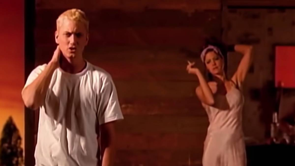 Eminem Mom's Spaghetti Restaurant Boasts Perfect Store For Stans Called 'The Trailer'