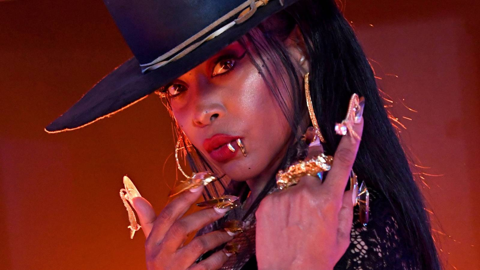 Erykah Badu Has Rihanna's 'Pussy Perfume' Needs Covered