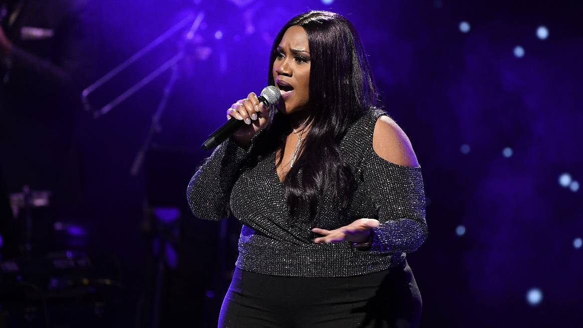 Kelly Price Reveals COVID-19 Nearly Killed Her While Breaking Silence On 'Missing' Status