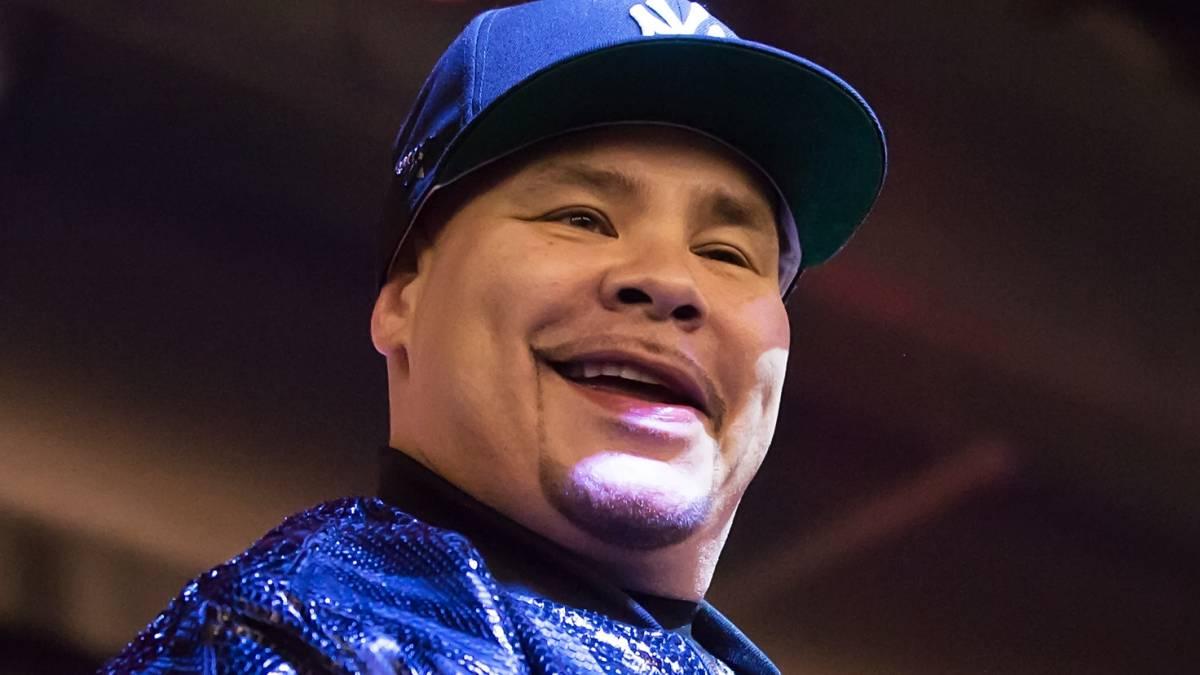 Fat Joe Has 'Snitch' Title Cut By Ex-Terror Squad Rapper Cuban Link: 'I'm Happy He Stood Up'