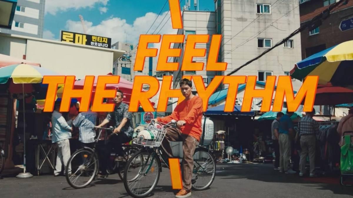 GEMINI, PH-1, Woodie Gochild, JAY B, Woo, Sogumm, TRADE L & BIG Naughty Featured In Korean Tourism Campaign